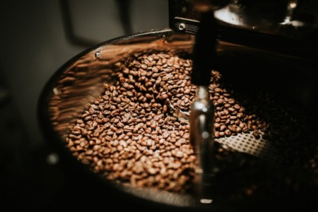 Kaffe fra Solberg & Hansen