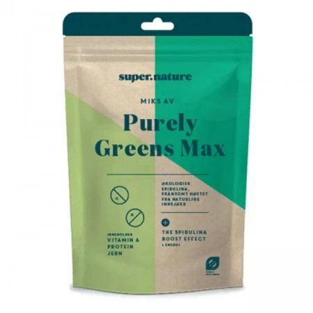 Purely Greens