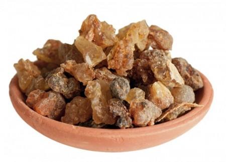 Frankincense og myrrah