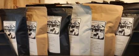 Kaffe fra Selbu Kafferøsteri